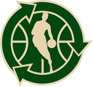 NBA Green Week Logo
