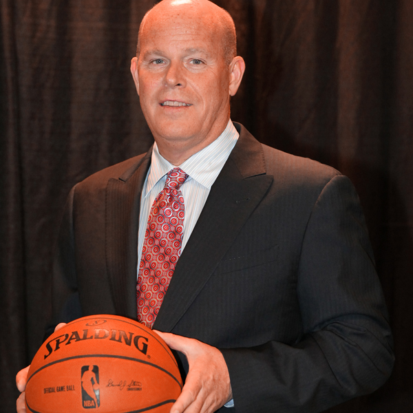 Charlotte Bobcats name Steve Clifford Head Coach