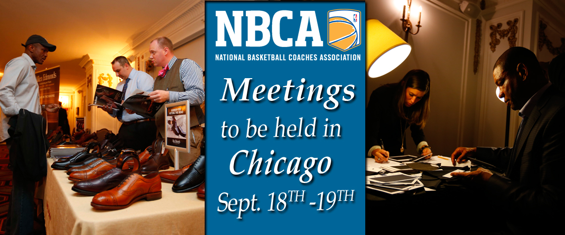 nbca meetings