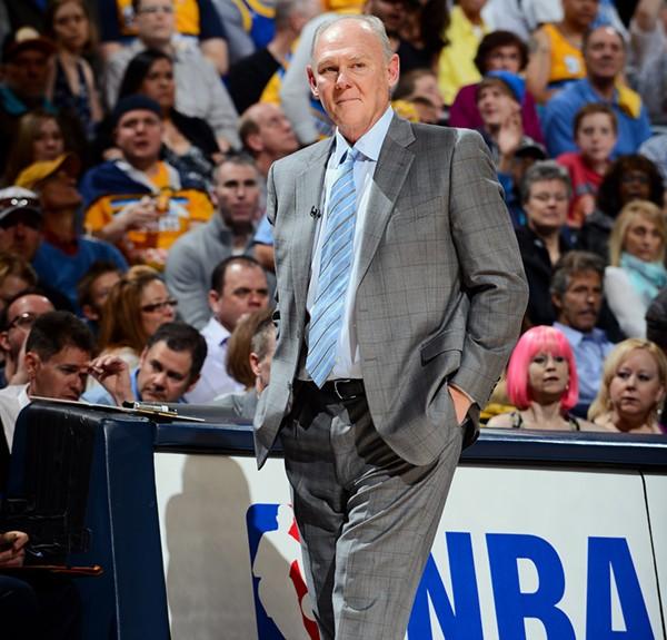 Golden State Warriors v Denver Nuggets - Game One