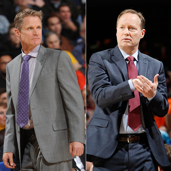January Coaches of the Month