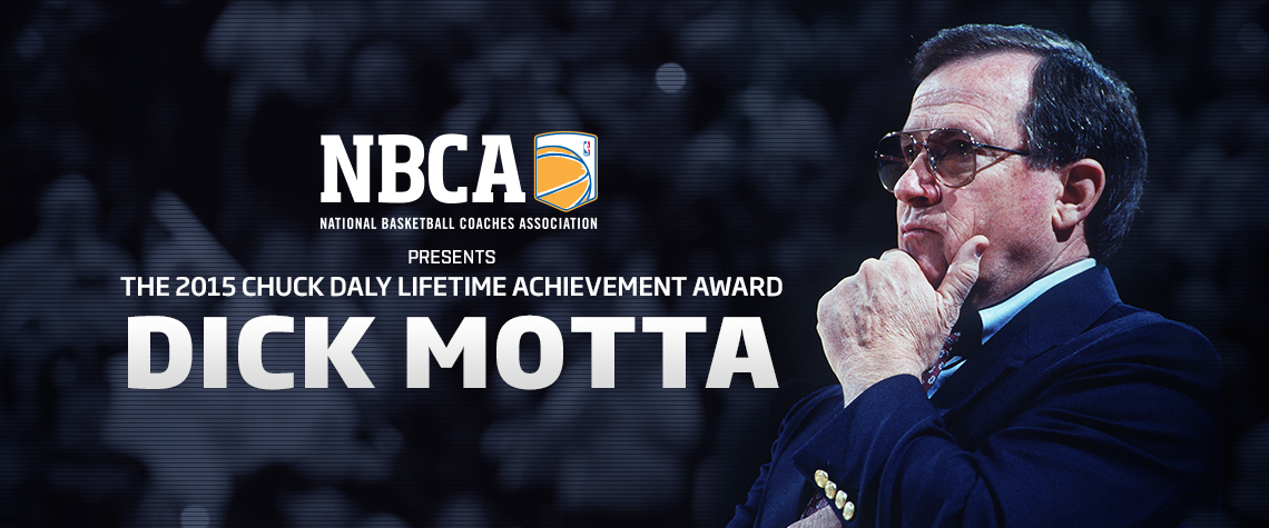 NBCA Lifetime Acheivement Dick Motta 1140x475 V2