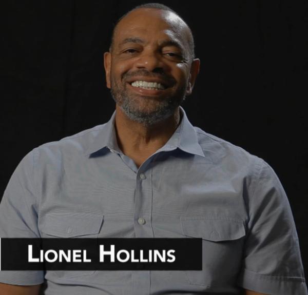 Lionel Hollins