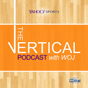The Vertical With Woj