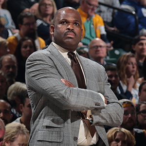 Portland Trail Blazers v Detroit Pistons