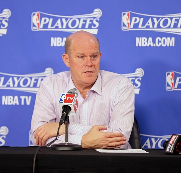 Miami Heat v Charlotte Bobcats - Game Four