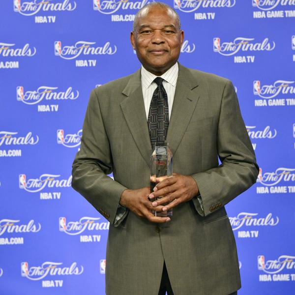 2014 NBA Finals Game 1