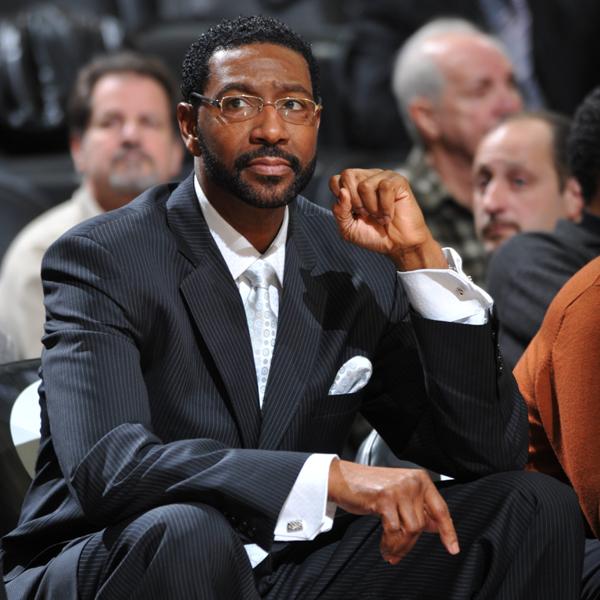 Memphis Grizzlies v New Jersey Nets