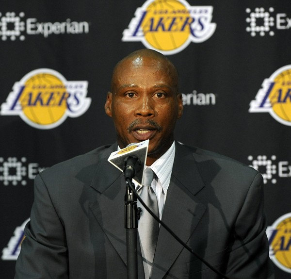 Byron Scott Press Conference