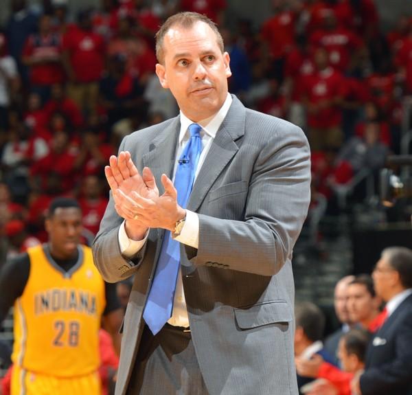 Indiana Pacers v Washington Wizards: Game Six