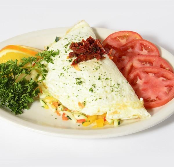 veggie-egg-white-omelet