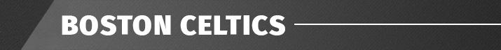 Boston Celtics Assistant Coaches