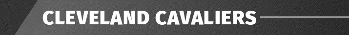 Cleveland Cavaliers Assistant Coaches