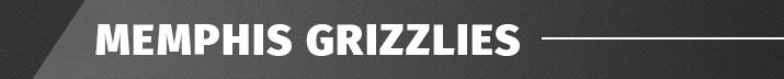 Memphis Grizzlies Assistant Coaches