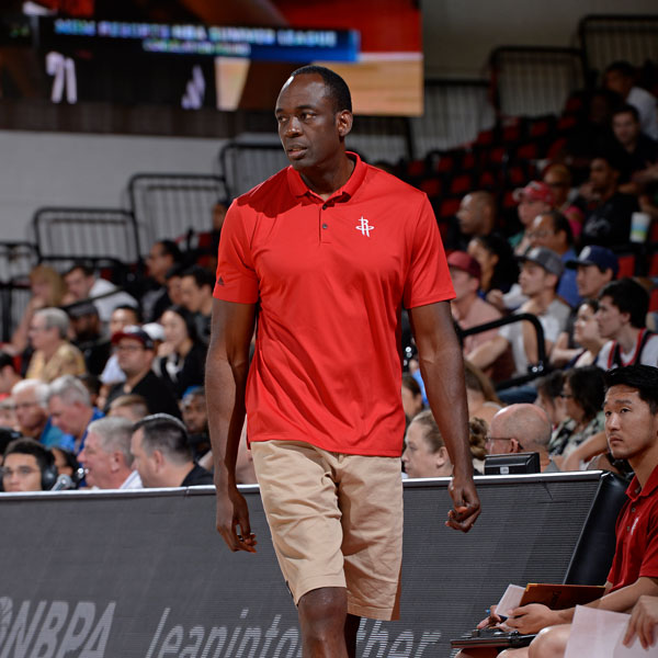 Houston Rockets Defensive Coach: Rockets Will Look To Assistant Coach Roy Rogers To Fill