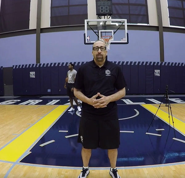 eed0fe00c David Fizdale  Introduction to Ball Handling in the Post