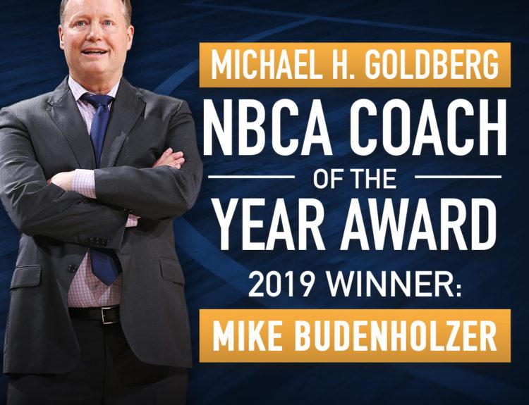 Mike Budenholzer