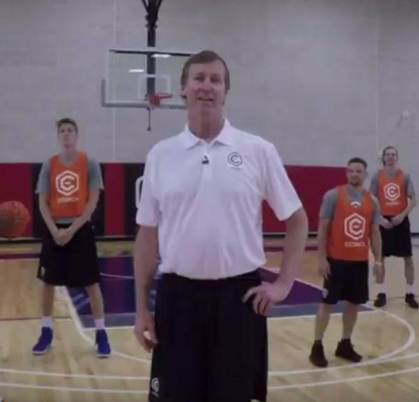 Portland Trail Blazers Coaching Staff